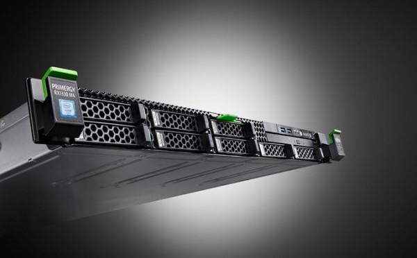 Fujitsu PRIMERGY RX1330 M4