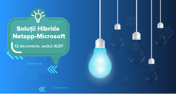 Solutii Hibride Netapp-Microsoft