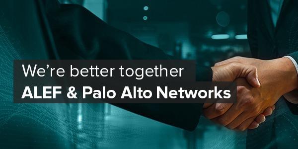 Seminar  Palo Alto Networks