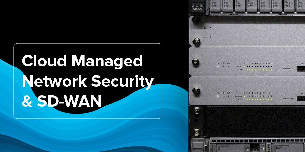 Introduction to Cisco SD-WAN Solutions