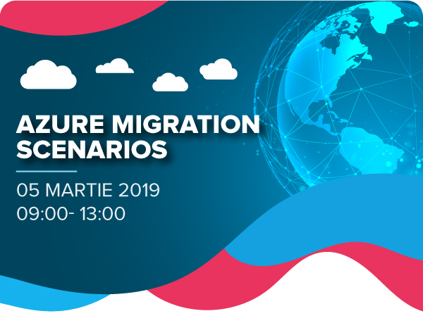 Azure Migration Scenarios