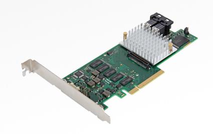 Fujitsu Praid EP420i RAID